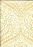 Paper & Ink Madison Geometrics Wallpaper LA31713 By Ecochic For Today Interiors